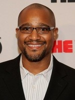 Seth Gilliam- Seriesaddict